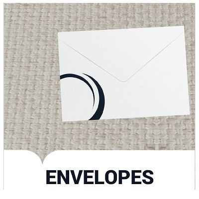 Custom Printed Envelopes | Custom Envelopes