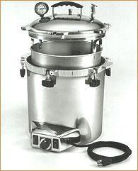 Autoclave Steam Sterilizers