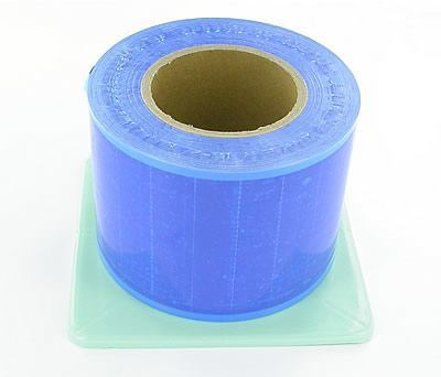 Blue Barrier Film to Prevent Cross Contamination