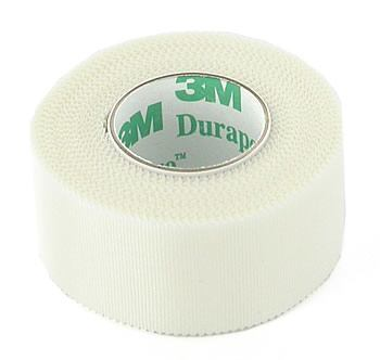 3M Durapore Cloth Medical Tape