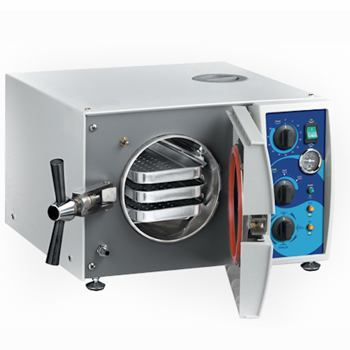 Autoclaves for Sterilizing Body Jewelry and Piercing Tools